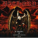 In Memory Of Quorthon Vol.2