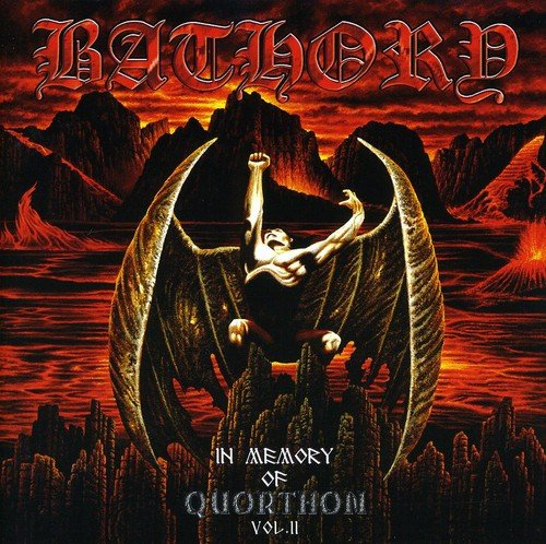 Bathory: In Memory of Quorthon Vol.2 (Audio CD)