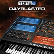 Tone2 Rayblaster Expanded