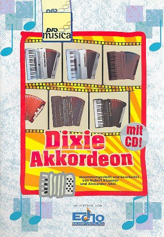 dixie-acordeon-cd