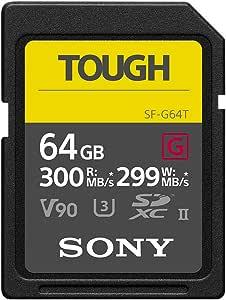 Sony Sf G64t Sd Speicherkarte Computer Zubehör