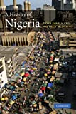 A History of Nigeria by Toyin Falola (2008-06-02)