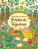 Telecharger Livres Fruits et legumes Premiers autocollants (PDF,EPUB,MOBI) gratuits en Francaise