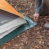 AmazonBasics - Camping-Plane