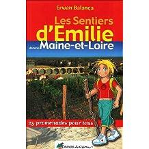Emilie Dans le Maine-et-Loire