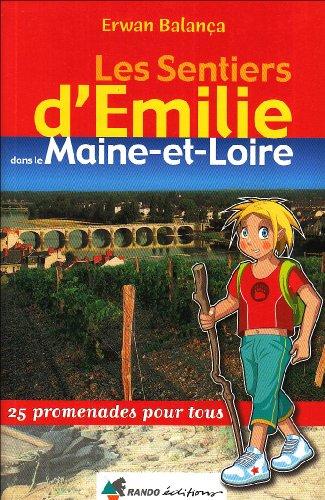 Emilie Dans le Maine-et-Loire par Balanca Erwan
