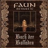 Buch der Balladen (Deluxe Edition im Ecolbook) by Faun