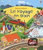 Telecharger Livres Le voyage en train Livres avec jouet a friction (PDF,EPUB,MOBI) gratuits en Francaise
