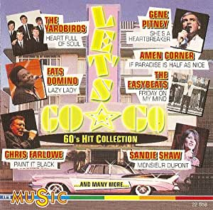 Let's Go - 60's Hit Collection