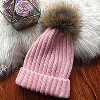 Wenxin0815 Strickmütze Mütze In Herbst Und Winter