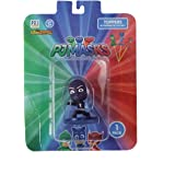 Pj Masks Pencil Toppers 1 PC Blister (S1) - Ninjalinos for Kids 3+ & Above