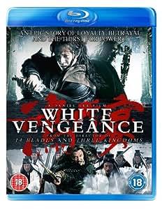 White Vengeance [Blu-ray]