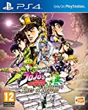 Cheapest Jo Jo's Bizarre Adventure Eyes Of Heaven on PlayStation 4