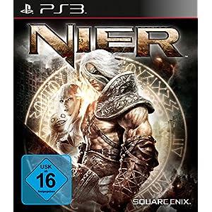 Nier – [PlayStation 3]