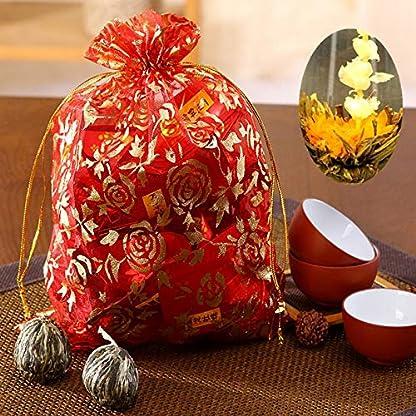 16-Arten-von-Handmade-Blooming-Flower-Tea-Krutertee-Groe-duftenden-grnen-Tee-Krutertee-duftenden-Tee-Blumentee-Botanische-Tee-Kruter-Tee-Raw-Tee-Blumen-Tee-Gesundheit-Tee-Chinesischer-Tee