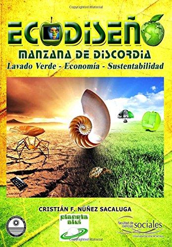 Ecodiseño: Manzana de Discordia por Cristián F. Núñez Sacaluga