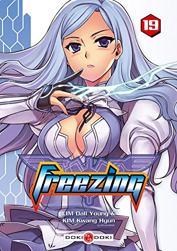Freezing Vol.19