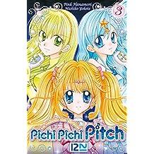 Pichi pichi pitch - tome 3