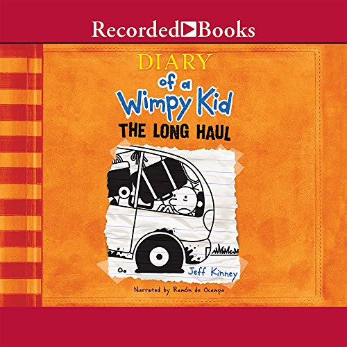 Diary of a Wimpy Kid: The Long Haul (The Diary of a Wimpy Kid series)