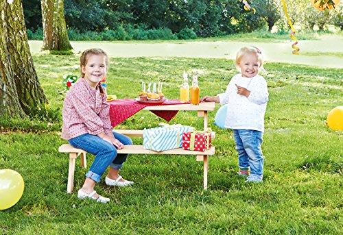 Pinolino 201016 – Kindersitzgruppe Nicki - 2
