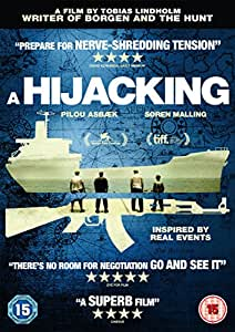 A Hijacking (Kapringen) [DVD]