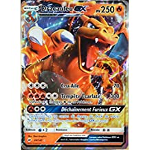 Carte pokemon dracaufeu - Vrai carte pokemon ex a imprimer ...