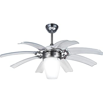 Havells Opus 1100mm Ceiling Fan (Brushed Nickel)
