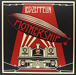 Mothership/Vinyle