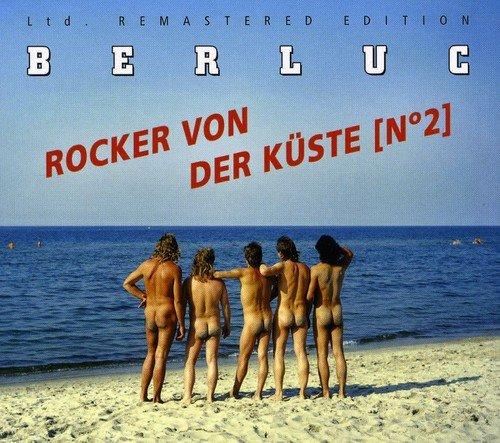 Berluc: Rocker Von der Kste (Audio CD)