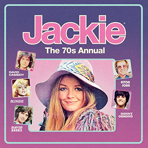 Jackie - The 70's Annual