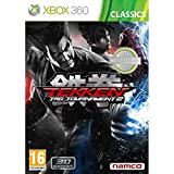 #1: Tekken Tag Tournament 2 Classics (Xbox 360)