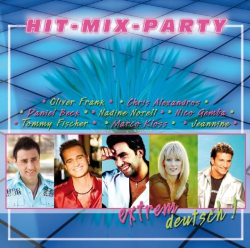 Sam (Delta Music) Hit-Mix-Party