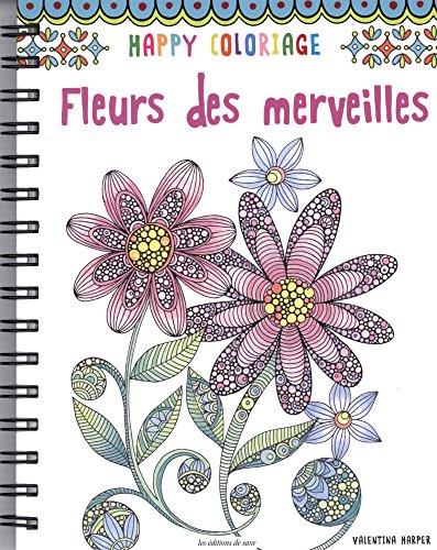 Fleurs des merveilles