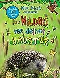 Die Wildnis vor deiner Haustür: Entdecke 170 heimische Tiere!