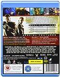 Terminator Salvation (Directors Cut) [Blu-ray] [2009] [Region Free]