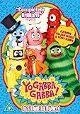 Yo Gabba Gabba Volume 1 [DVD]