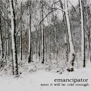 Soon It Will Be Cold Enough [Import allemand]