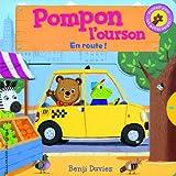 Pompon l'ourson:En route!