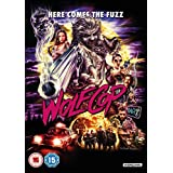 Wolfcop [DVD] by Leo Fafard