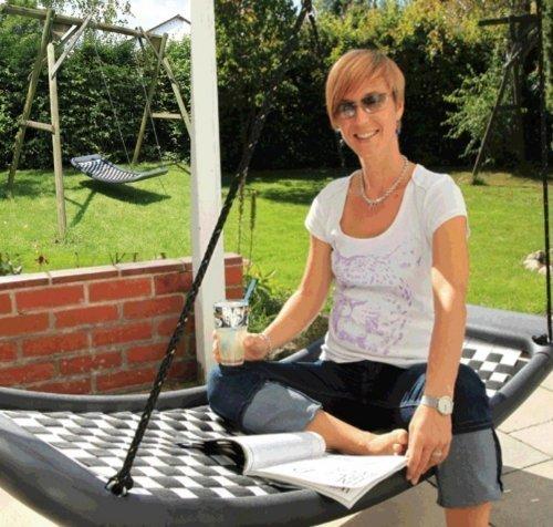 Entspannungs- & Relaxschaukel LifestyleStandard