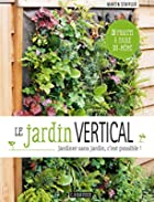 Le jardin vertical © Amazon