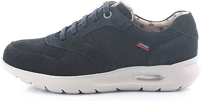 CALLAGHAN Sneakers Basse da Uomo 42600 Blu