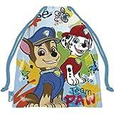 ARDITEX PW13164 Bolsa Merienda 26.5X21.5cm de Nickelodeon-Patrulla Canina