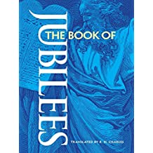 The Book of Jubilees (Dover Occult)