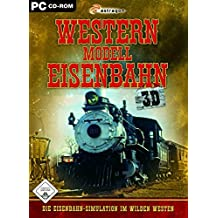 Western Modelleisenbahn 3D