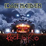 Iron Maiden: Rock in Rio [Vinyl LP] (Vinyl)