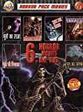 6 HORROR HINDI MOVIES IN 1 DVD - (VOL.13...
