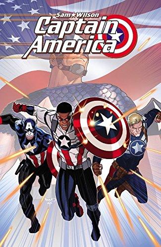 Captain America: Sam Wilson Vol. 2 - Standoff (Captain America (Paperback))