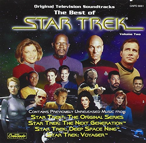 Holodeck Series (Best of Star Trek Vol. 2)