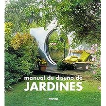 Manual de diseño de jardines